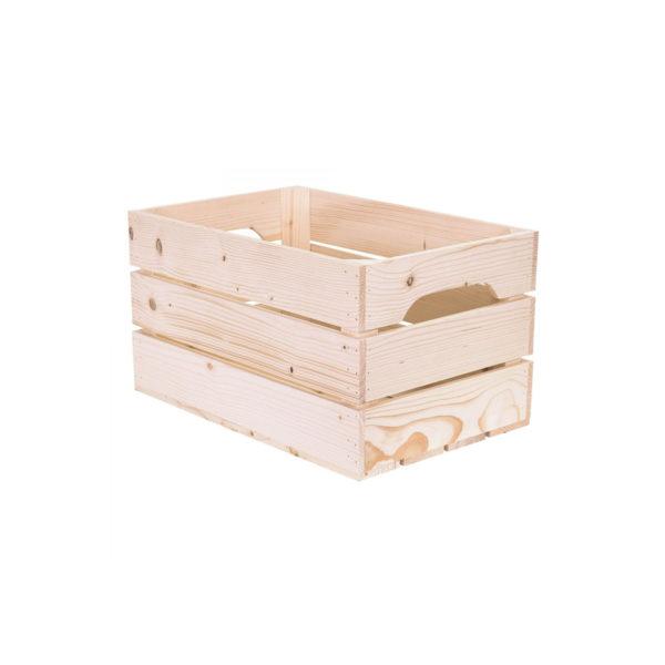 caisse bois déco personnalisée et éthique